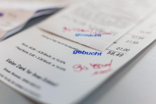 Finanzbuchhaltung Weinstadt
