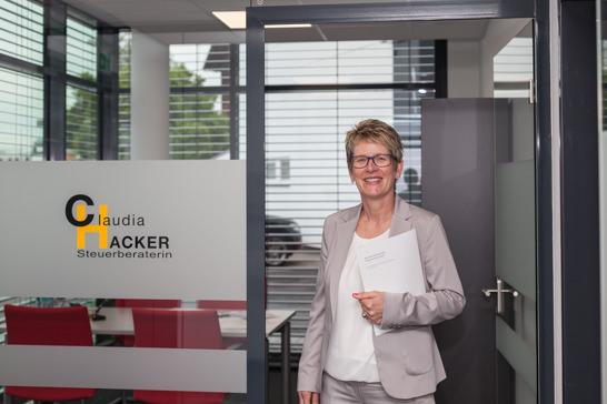 Karin Kollross - Steuerberatung Weinstadt
